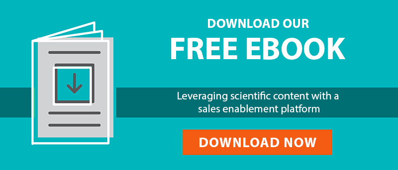 ebook download sales enablement tool