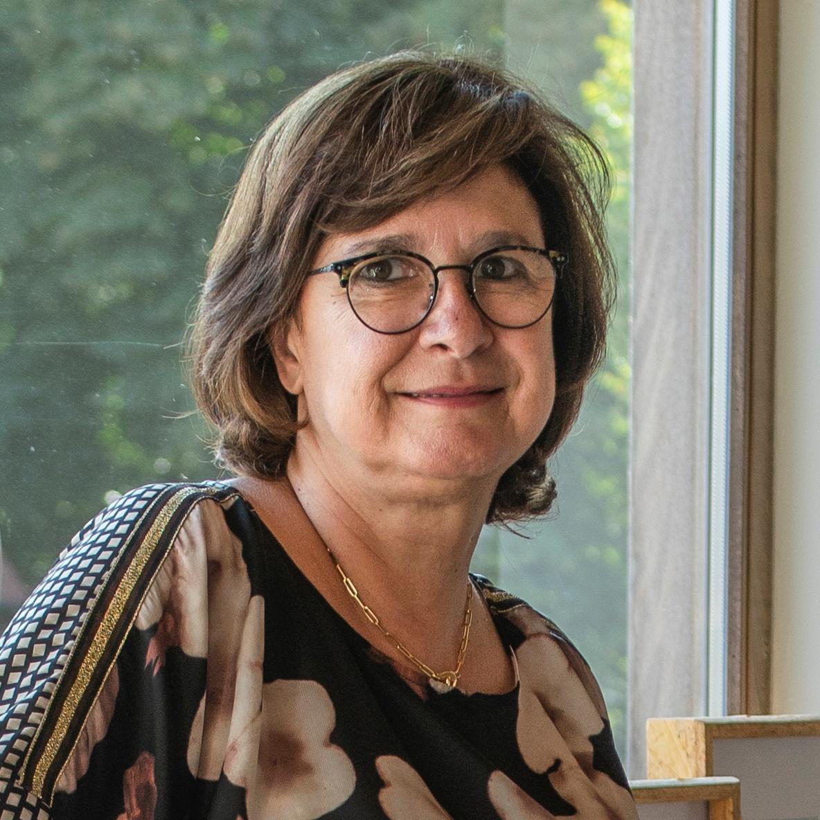 Anne-Mie Vansteelant